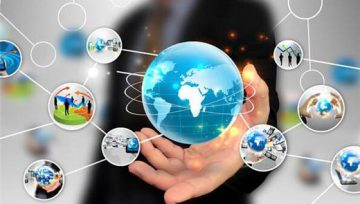 广州网络推广公司教你,企业必须准备的四大网络营销推广方式