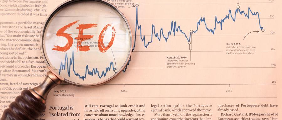 全网营销推广:关于SEO优化的五大原则