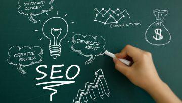 全网营销推广:SEO排名的五大禁忌