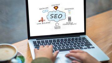 企业网站策划:做网站SEO优化有什么好处?