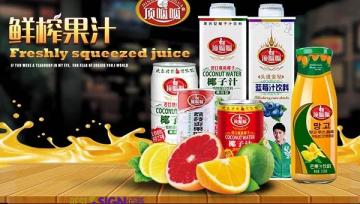 全网推广X食品饮料行业,以网络营销为主导拓宽品牌影响力