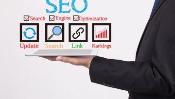 网络营销:SEO优化如何提升网站权重