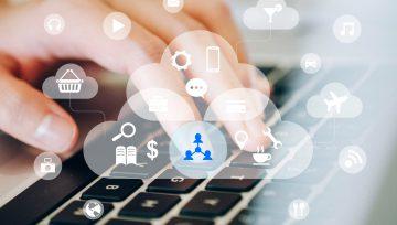 网络营销外包:定制开发网站如何才能更具营销效果