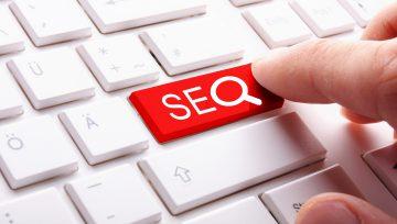 SEO搜索引擎优化之关键词类型与选择